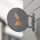 Logo - Stencil - Design & Remodel. Un progetto di Br, ing e identità di marca , e Graphic Design di Sebastian Pandelache - 26.06.2020