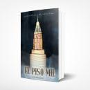 RECOVER - EL PISO MIL. Un proyecto de Br, ing e Identidad, Bellas Artes, Diseño gráfico, Collage, Creatividad, Dibujo y Pintura digital de Laura Stileto - 20.06.2020