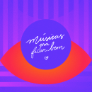 músicas pra ficar bem • vol 1 . Un projet de Animation, Design graphique , et Conception d'affiche de juliana takeuchi - 28.06.2020