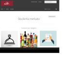 Mi Proyecto del curso: Creación de una tienda online en WordPress y añadi un marketplace para que cualquiera pueda poner productos. Um projeto de Informática, Marketing e Marketing digital de Johao Villarroel - 29.06.2020