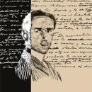 La Palabra Dibujada. Um projeto de 3D, Direção de arte, Br, ing e Identidade, Design editorial, Design gráfico, Animação 2D e 3D Design de Luis Gálvez - 15.02.2020