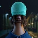 Paul portrait. A 3D, Character Design, 3d modeling, Portrait illustration, and 3D Character Design project by Paco Lopez - 07.03.2020