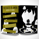 MANUAL DE HECHIZO DE AMOR. Un proyecto de Ilustración de Paola Carreto - 04.07.2020