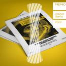 El Periódico de Alimerka. A Editorial Design, Graphic Design, and Communication project by Jorge Lorenzo - 05.22.2020
