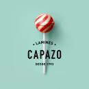 Lamines Capazo. Um projeto de Animação, Br, ing e Identidade, Design gráfico, Design de logotipo e Design de espaços comerciais de i g l o o - 05.07.2020