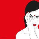 Mi_Pasión. A Digital illustration project by gema peragón - 07.05.2020