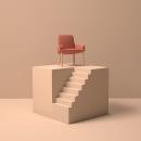 Studio Khamai. Un proyecto de 3D, Ilustración digital y Diseño 3D de Ursula Martin - 03.07.2020