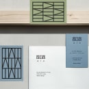 AIA. Un proyecto de Br e ing e Identidad de Love Street Studio - 07.07.2020