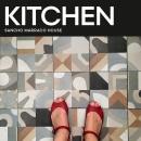 Cocina Sancho Marraco. Un proyecto de Arquitectura, Gestión del diseño, Cocina, Diseño de interiores, Creatividad y Decoración de interiores de Andrea Stinga - 20.03.2020