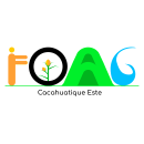 FOAG EC.. A Graphic Design, and Logo Design project by Kevin Zepeda - 07.08.2020