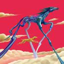 Las leyendas de Xico. Um projeto de Ilustração, Pintura Acrílica e Pintura digital de Kamui MG - 10.07.2020