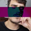 Mi Proyecto del curso: Filtros de realidad aumentada para Instagram y Facebook. Um projeto de 3D e Instagram de Carlos Enrique Gaze Martín - 10.07.2020