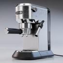 DEDICA Macchine da caffè manuali. Um projeto de Publicidade, 3D, Produção, Animação 3D e Modelagem 3D de Jesús Parras Chica - 19.06.2020