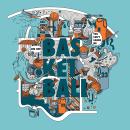 Bag of Tricks. Un projet de Illustration, Illustration vectorielle et Illustration numérique de Raphael Libonati - 27.06.2020