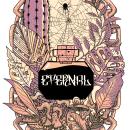 ''ETERNAL''. Un proyecto de Dibujo, Ilustración digital y Dibujo digital de Rojo Martínez - 13.07.2020