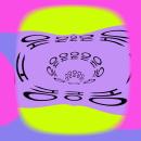"""VideoClip for """" Vamos a la playa"""" was the project in Animation for Typographic Compositions course. Un proyecto de Animación de Nadia Zanellato - 14.07.2020"""