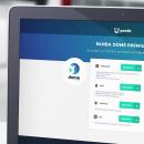 Panda Antivirus: Páginas de Producto Dome. Un proyecto de Diseño, Publicidad, Dirección de arte, Diseño gráfico, Marketing y Diseño Web de Álex G. Mingorance - 15.02.2019