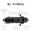 Kymco diseño web (2015). Um projeto de UI / UX e Web design de Samuel Hermoso - 15.07.2015