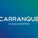IMAGEN CORPORATIVA CARRANQUE | LOGO CIUDAD DEPORTIVA. Um projeto de Design, Criatividade e Design de logotipo de DIKA estudio - 16.07.2020