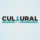 PLUS CULTURAL | LOGOTIPO PSICÓLOGO. Um projeto de Design, Consultoria criativa, Design gráfico e Design de logotipo de DIKA estudio - 16.07.2020
