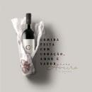 Casa Aveiro. Um projeto de Design, Br, ing e Identidade, Design gráfico, Tipografia e Design de logotipo de Gilian Gomes - 19.07.2020