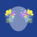 Mi Proyecto del curso: Filtros ilustrados para Facebook e Instagram Stories. Um projeto de Ilustração, Design gráfico e Ilustração digital de Paola Andrea Guerrero Arango - 20.07.2020