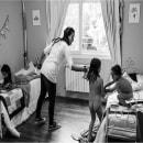 Fotografia Documental de Familia. Um projeto de Fotografia de Juan Espagnol - 21.07.2020
