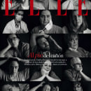 """""""Time to Heal"""" covid19 health care workers in Madrid. Um projeto de Fotografia, Fotografia de retrato e Fotografia de estúdio de Emilia Brandão - 21.07.2020"""