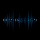 Demo Reel 2019. A Sound Design, Post-production, and Music Production project by Rafael Bernabeu García - 01.01.2020