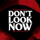 DON'T LOOK NOW. Un proyecto de Diseño de carteles e Ilustración digital de Jose Antonio Moreno Monsalve - 22.07.2020