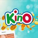 Kino Loteria - Chile. Un projet de Design graphique , et Conception digitale de Irma Carolina Sequera - 26.05.2019