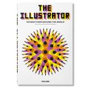 THE ILLUSTRATOR. Un progetto di Design, Illustrazione, 3D, Illustrazione vettoriale e Illustrazione di ritratto di Julius Wiedemann - 23.07.2020
