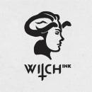 Witch Ink. Um projeto de Design gráfico de Diego Barlocco Garcés - 24.07.2020