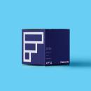 Fabricarte®. Un projet de Br, ing et identité, Packaging , et Création de logo de Andrés Ávila - 22.02.2018