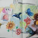 Projeto de ilustração para livro infantil.. Un proyecto de Ilustración infantil de Alvaro Magalhães - 24.07.2020