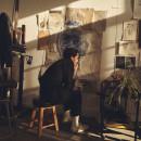 El Hombre Fragmentado. A Painting project by Armando Mesías - 06.27.2019