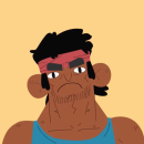 Don't mess with me. A Character animation, and 2D Animation project by Juan Jose Duran Medina - 07.28.2020