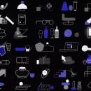 TLF: Retail. Um projeto de Cinema, Vídeo e TV, Animação, Direção de arte, Consultoria criativa, Design gráfico, Animação 2D, Design digital e Comunicación de Alessandro Novelli - NEWGOLD - 29.07.2020