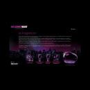DKNY. Um projeto de Design gráfico e Web design de Nacho Hernández Roncal - 30.07.2020