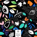 Iconic Graphics (Disponible en @Patternbank). Um projeto de Design gráfico e Pattern Design de María Paula Gentile - 02.08.2020
