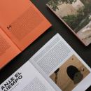 ANTE EL TIEMPO. Un progetto di Br, ing e identità di marca , e Progettazione editoriale di Fran Romero - 03.08.2020