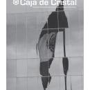 Revista Caja de Cristal. Un proyecto de Diseño editorial de Francisco Garcia - 07.08.2014