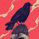 Empty nest. Un proyecto de Ilustración y Diseño de carteles de Dani Torres - 03.08.2020