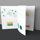SIGAUS Informe anual. Um projeto de Design editorial de Juan Manuel Durán - 04.08.2020