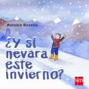¿Y si nevara este invierno?. Um projeto de Ilustração de Antonia Roselló Rodríguez - 05.08.2020