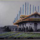 Fotobordado. Um projeto de Bordado e Fotografia arquitetônica de Maria Echeverri - 05.08.2020