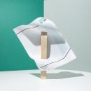 Buy My Pad - . A Br, ing und Identität, Bühnendekoration und Webdesign project by Agata Bednarska - 06.08.2020