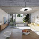 ALIOLI. Un proyecto de Arquitectura, Diseño de interiores e Interiorismo de Nook Architects - 06.08.2019