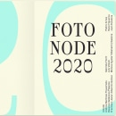 Foto Node 2020 —Catalogue. A Editorial Design, and Graphic Design project by David Matos - 08.07.2020