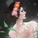Bosque. Um projeto de Ilustração digital de Leonardo Gauna - 07.08.2020